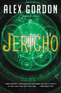 JERICHO cover small