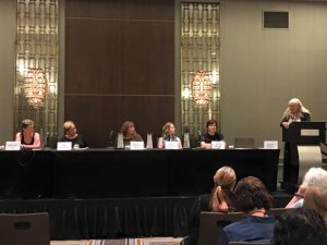 photo courtesy of Thrillerfest