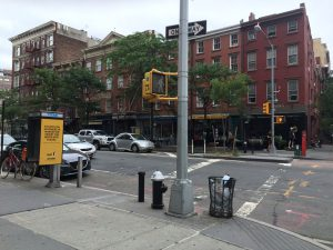 West Village/Chelsea