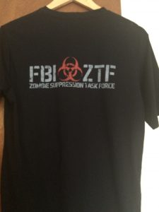 ZTF shirt
