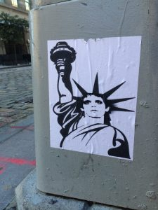 Liberty Lou