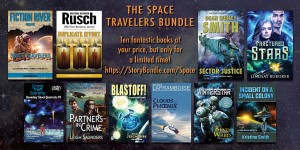 Space Travelers StoryBundle